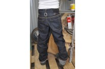 "Jeans Baggy ""Jeff"" by Rockefella"