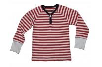 """Tshirt manches longues """"John"""" by Rockefella"""